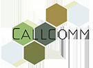 CallComm Logo